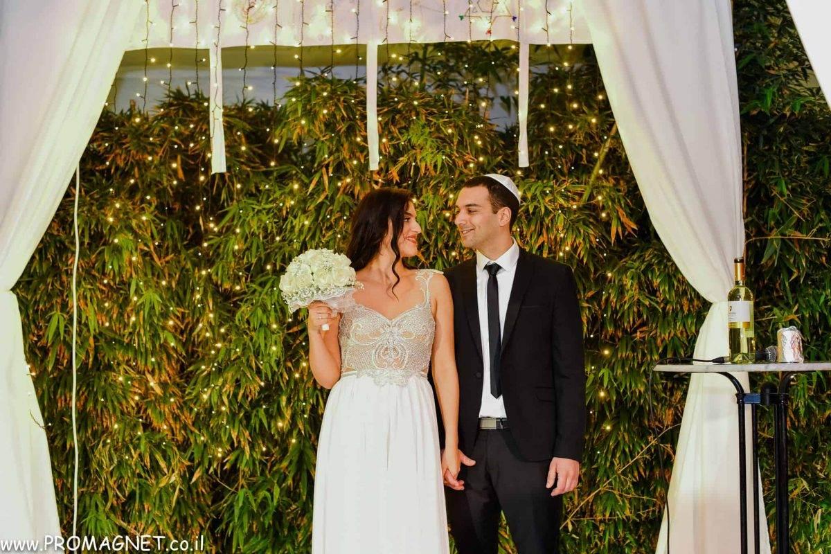 צלם מגנטים לחתונה שלכם