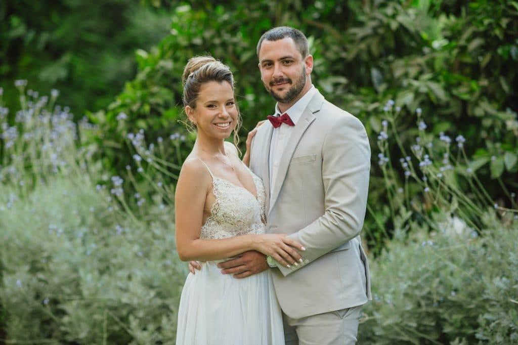 צילום חתונה 2021